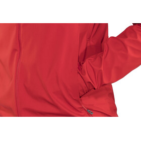 Mammut Ultimate V Light - Veste Homme - rouge